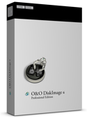 O&O DiskImage 6 - Windows System extern über USB sichern