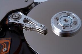 Datenrettung für defekte Festplatten