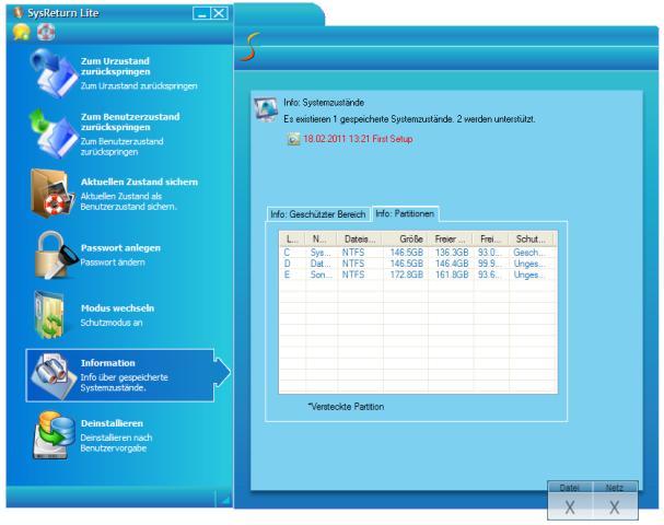 Software zum absichern von Schulungs PCs
