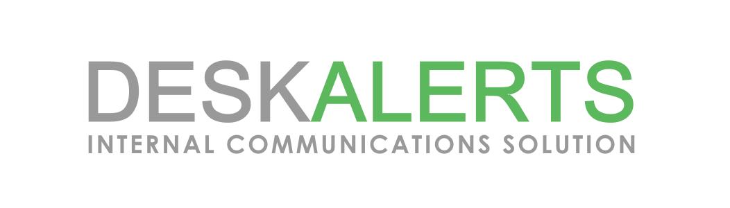 DeskAlerts Logo