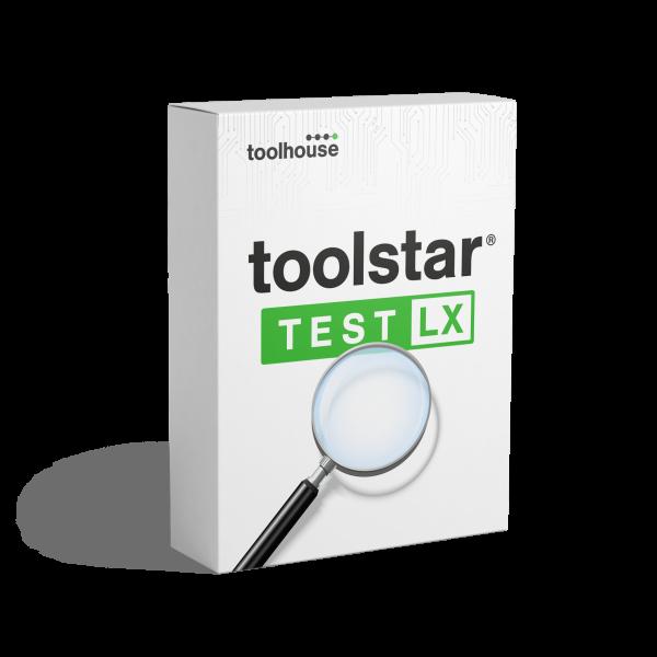 toolstar test LX Box