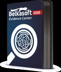 Belkasoft Evidence Center 2020 Box