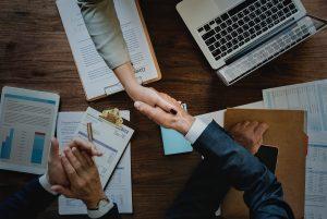 partner in sales